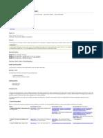 Matriz Clonacion Portal