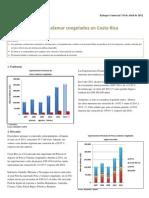 Enfoque Comercial - Pota y Calamar dos en Costa Rica