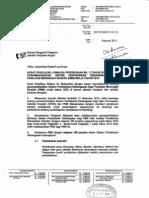 Surat Pekeliling Lembaga Peperiksaan Bil.2 Tahun 2011 - PMR Mulai Tahun 2012