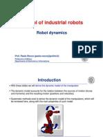 Robot Dynamics