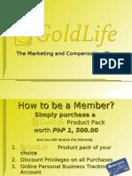 3GL Marketing Plan