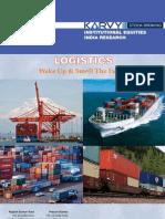 Logistics Karvy
