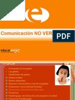 Comunicacion NO VERBAL_0