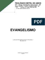 Apostila_Evangelismo