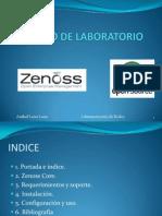Zenoss Core