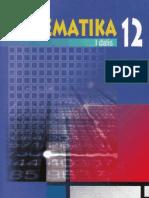 Matematika 12. Isplestinis Kursas. 1 Dalis (2003) by Cloud Dancing