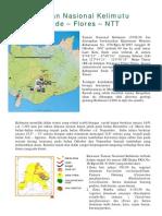 Website_Taman Nasional Kelimutu