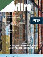 Magazine in Vitro