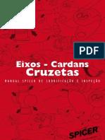 Manual Spicer Cruzetas