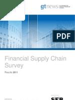 Financial Supply Chain Survey