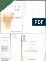 Manual Práctico de Auriculoterapia Marcos Lisboa Neves