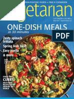 Vegetarian Times 2012-03