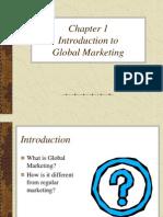1 Intro Global Mktg