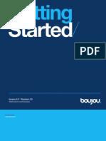 Boujou5.0 Gettingstarted
