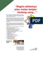 Brosur Seminar Pelatihan Terbaru