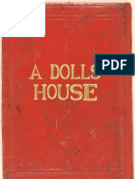 A Dolls House Programme Final
