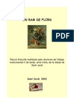 Sant Jordi Blog