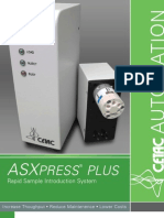 Brochure ASXpress Plus