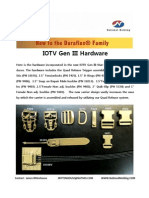 IOTV Gen III - National Molding Parts