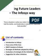 Final Infosys Ppt