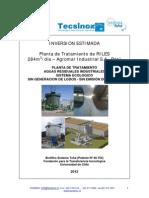 EX105-120321 DOCPT00Ar.0 (Inversion Estimada Peru)