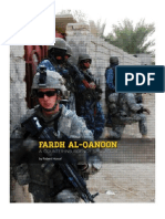 Fardh Al-Qanoon Rules 1.0