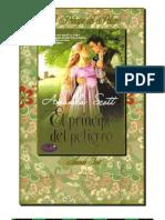 Amanda Scott - Serie MacLeod 04 - El Principe Del Peligro