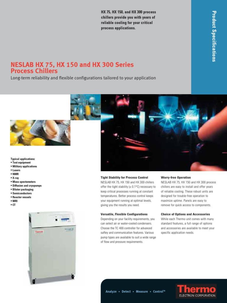 Hx 300 Chemical Engineering Applied And Interdisciplinary Physics Block  Heating Aquastat Diagram Hx Chiller 300 Wiring Diagram