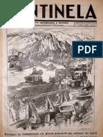 Ziarul Sentinela, Anul III Nr.37, 30 Aug.1942