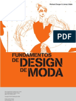 Fundamentos Do Design de Moda