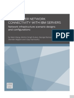 Data Center Network Connectivity With Ibm Server