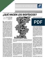 09 Oct 26 Biofisicos