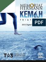 2012 Memorial Hermann Kemah Triathlon Digital Guide
