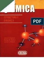 Quimica - Estructura y Dinamica