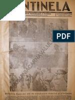 Ziarul Sentinela, Anul III Nr.39, 13 Sept.1942