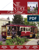 Nor Cal Edition – Apr 27, 2012