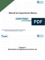 Manual de CONTPAQ i® Bancos 2012