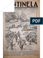 Ziarul Sentinela, Anul III Nr.43, 11 Oct.1942