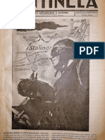 Ziarul Sentinela, Anul III Nr.48, 15 Nov.1942