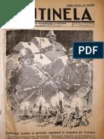 Ziarul Sentinela, Anul III Nr.52, 27 Dec.1942