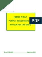 pompe_bosch_V2.0 démontage_remplacement des joints