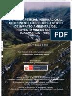 Informe Proyecto Conga C75-3