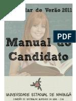 UEM-ManualdoCandidatoVerao2011