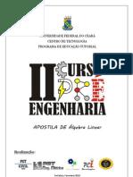 Algebra Linear II