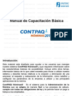 Manual de CONTPAQ i® Nóminas 2012