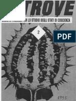 64505493 Le Erbe Del Diavolo I Aspetti Antropologici