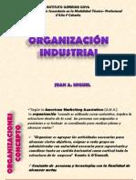 Organizacion Industrial 2011 - Juan a. Miguel