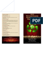 eff program 2012
