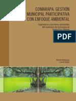 Planificación Municipal Ambiental Comarapa