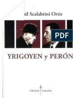 Hirigoyen y Perón - Scalabrini Ortiz
